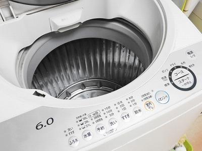 一人暮らしの洗濯機!購入前に気をつけたい6つのポイントは?