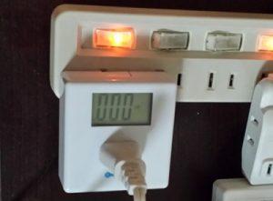 電気代チェッカー