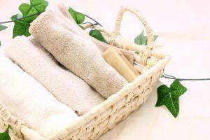 高い値段のタオルと安い値段のタオルの特徴は?有名な今治とは?
