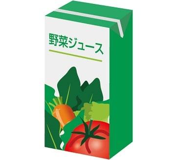 市販の野菜ジュースは飲みすぎは危険?糖分には気をつけよう!